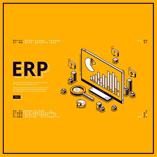 KNOW EVERYTHING ABOUT ENTERPRISE RESOURCE PLANNING